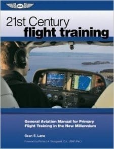 21st Century flight training book