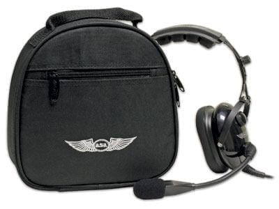 Headset and bag