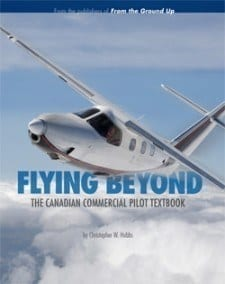 Flying Beyond Textbook