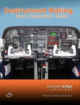 Book IFR Sharper Edge