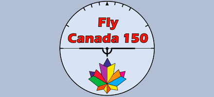 Fly 150 Challenge