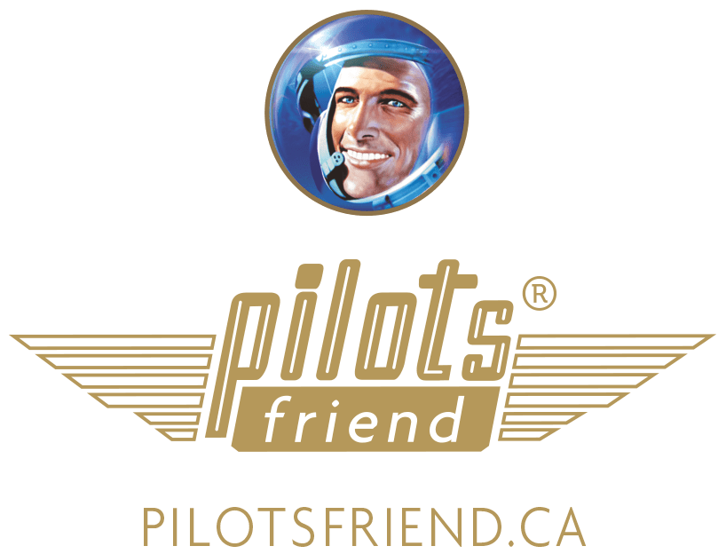 Pilots Friend logo